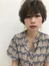 モードケイズ 松原店(Hair&Nail MODE K's)ラフショートボブ