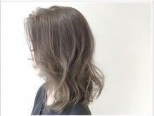 堀江の隠れ家サロン【Door hair latte.】トップスタイリストが作り出すスタイルで365日を楽しく♪