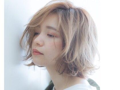 ヘアーメイク デイジーレイ(hairmake Daisy`lei)の写真