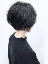 シキナ(sikina)【ナカムラ_design】ミニマル モード ショート