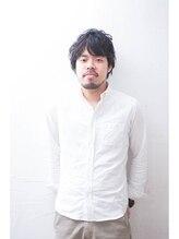 バトヘアー 渋谷本店(bat hair)黒田 けい