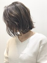 スティル(STILL un label)【STILL un label】オシャレを楽しむ☆オトナ女性にオススメボブ