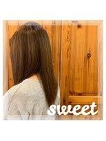 スウィート 梅島店(Sweet)【ナチュラルストレート】