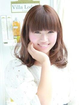 キングスベリーユナイテッド(Kingsbury United)の写真/日本女性の髪のためにうまれた[Aujua]ダメージやパサつきを徹底ケアして、今までにない艶と潤いを。(府中)