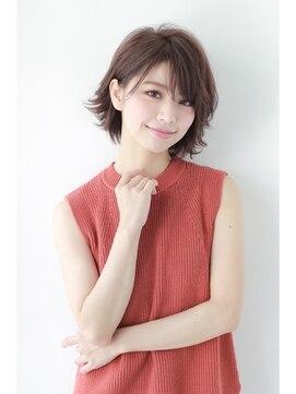 コンプライス 南船場店(complice)Lucia秋ミディ