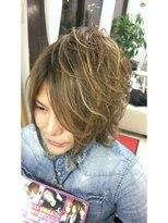 ヘアーアンドメイクサロン ハナココ(hair&make salon hana Coco)王子系メンズセット★
