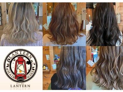 ヘアメイクランタン (Hair Make LANTERN)の写真