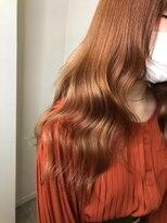 エマ(EMA)【EMA】コリアンオレンジ【ネモト】