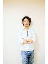 ビーヘア 大橋店(B hair)藤浦 展大