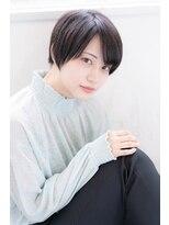 モッズ ヘア 海浜幕張店(mod's hair)ピュアショート♪
