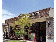 ヘッドストック(HEAD STOCK)の雰囲気(駐車場4台完備。ファミリーのみなさんでもお気軽にどうぞ♪)