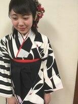 桜デコ(DECO)2017年 卒業式