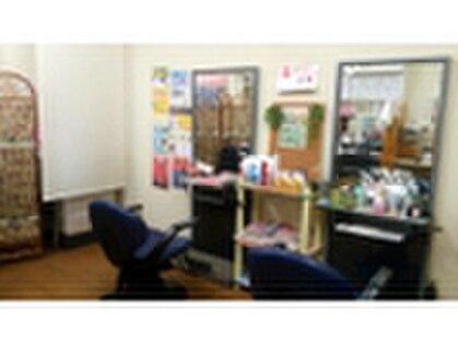 美容室リストーロの写真