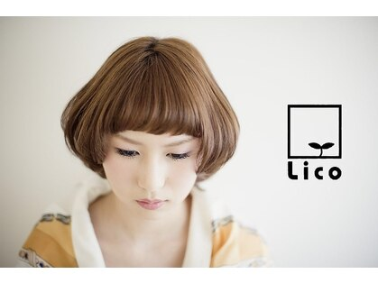 リコ(Lico)の写真