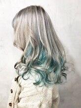 イニヘアデザインワークス(inni hair design works)