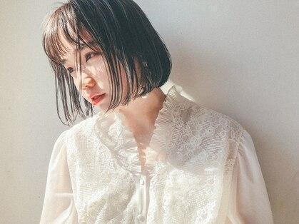 ヘアメイクエイト 丸山店(hair make No.8)の写真