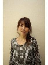 テーターテート NYS(tete-a-tete)伊藤 美洋子