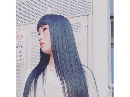 オクト ヘアー(octo hair)の写真