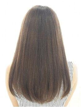 オーシャン ラックスビー(OCEAN LUXBE)の写真/【JR塚本駅前】ハリコシのある、うるつやヘアへ♪髪質にあわせて選べるトリートメントMenu☆