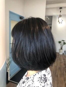 リマイル(remile)の写真/大人女性のためのプライベートサロン《ママ美容師在籍》子育て世代特有の髪のお悩みも相談できる♪