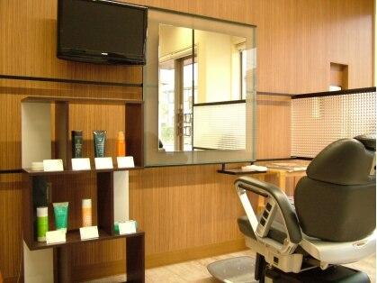 ヘアーサロン イソベ(Hair salon ISOBE)の写真