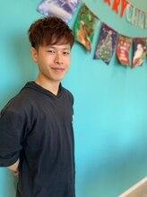 ヘアーサロン リアン(hair salon Lian)山田 駿