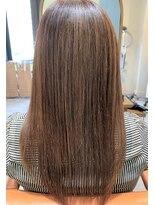 ラバフロー 彩都店(LAVA FLOW)つやをしっかり髪質改善