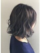 クール ヘアー ギャラリー 神明町店(COOL Hair gallery)ゆるふわ可愛いヘア