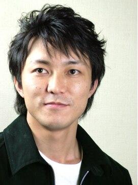 ヘアーバンブー Hair Banbu日本男児