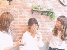 アナザヘアー なんば 高島屋前店(ANAZA hair)
