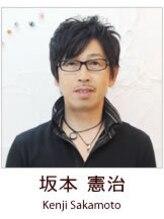 クラブヘアー パッション(CLUB HAIR PASSION)坂本 憲治