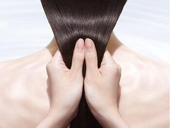 ゼンコー キチジョウジ(ZENKO KICHIJOJI)の写真/≪吉祥寺駅1分≫一人ひとりのお悩みに合わせたトリートメントで、指通りの良い憧れのうるツヤ美髪に…◇