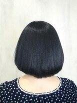 アンフィフォープルコ(AnFye for prco)【ビビリ矯正】で毛先のチリチリもつるんとした艶髪♪