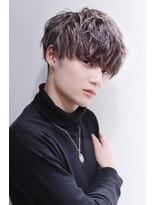 リップスヘアー 梅田アネックス(LIPPS hair)バレッタマッシュ