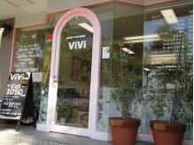 美容室 ViVi