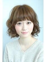 チェラ (CHERA)☆カールボブスタイル☆