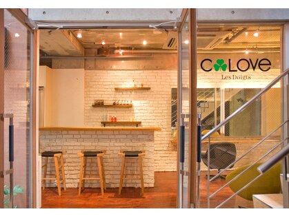 クローヴ(C LOVe)の写真