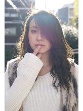 マウナ ヘアー(MAUNA HAIR)【MAUNA】リラクシーロング