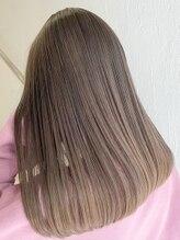 ラフィスヘアー アール 川西店(La fith hair R)