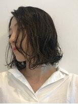 テラスヘア(TERRACE hair)ナチュラルウェーブ