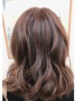 ヘアクラフト(Hair☆Craft)ヘアカラー