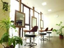 プライベート ヘアーサロン アイリス(Private Hair Salon Iris)