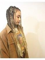 ヘアメイク オブジェ(hair make objet)ブレイズ