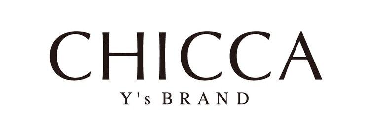 キッカワイズブランド(CHICCA Y's BRAND)のサロンヘッダー