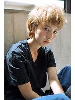 レーヌ(reine)mash short hair