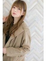 ローマ ギンザ(ROMA Ginza)艶髪★Organic白髪染め*デジタルパーマ【ROMA銀座】