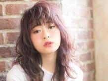 【AUBE hair】のバリエーション豊富な人気メニュー☆