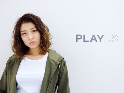 プレイ エス 心斎橋(PLAY .S)の写真