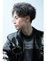 リップスヘアー 梅田アネックス(LIPPS hair)グランジツイストBPR