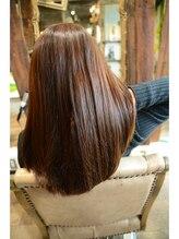 全国で1%のヘアサロンのみ導入できる【oggi otto】トリートメントで【髪質】のデザインを☆